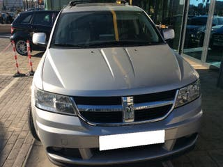 Dodge Journey 2.0 CRDT SXT 7 PL. AUTOM.