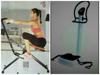 Dos máquinas ejercicio