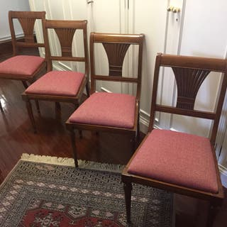 sillas de segunda mano por 60 en mogro wallapop