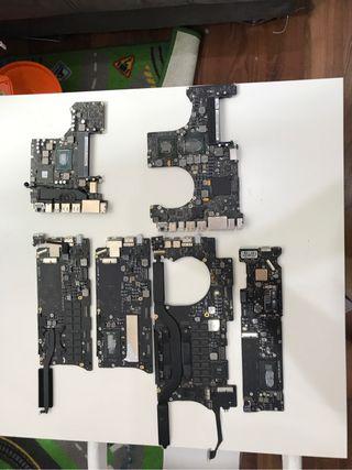 macbook pro air placas