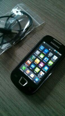 Móvil Samsung Galaxy 3