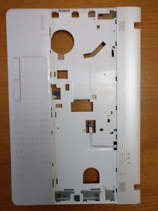 Carcasa superior portatil Sony Vaio