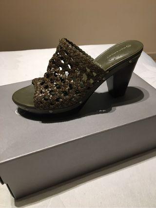 Zapatos sandalias Rockport talla 37 de segunda mano por 20