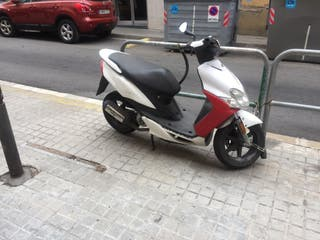 Yamaha jog moto 49c