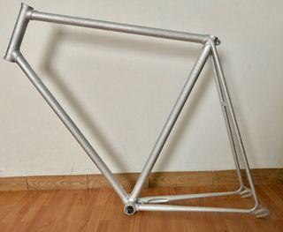 Cuadro bicicleta razesa ( ideal fixie)