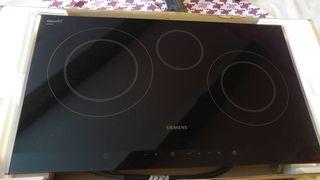 Vitro 3 Fuegos SIEMENS ET666502E 60X35