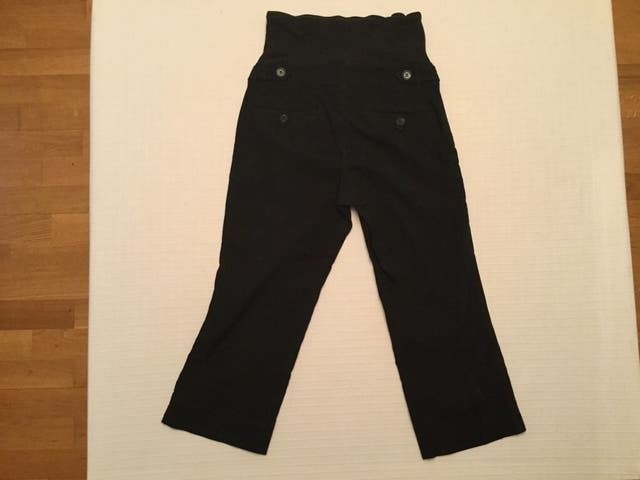 Pantalón embarazada H&M. Talla S.