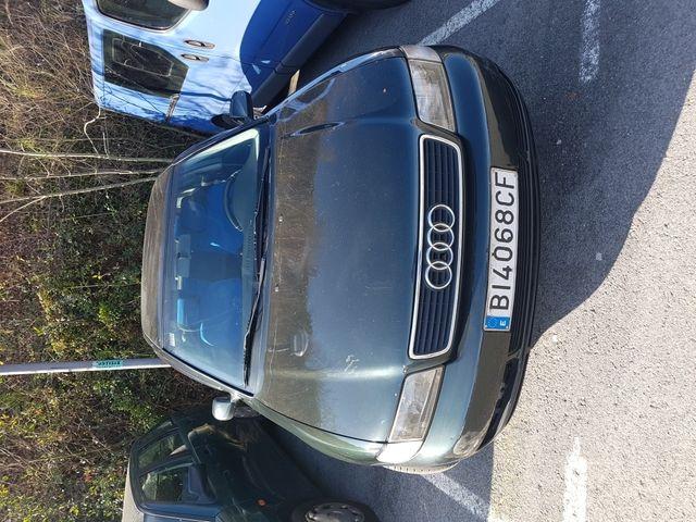 Audi A4 1997 negociable o cambio