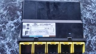 Ford focus tdci 1.8 115cv