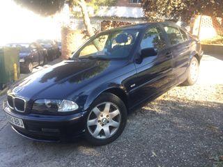 BMW Serie 3 2000 mejor ver