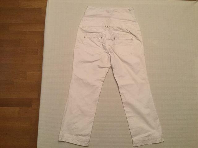 Pantalón embarazada H&M. Talla 36.