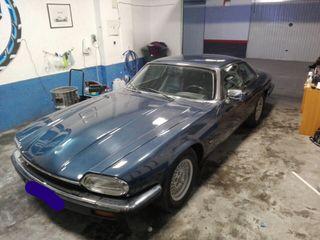 Jaguar XJS 4.0 1991