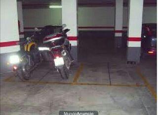 Ganga!! Alquilo Garaje moto Plz Jesus(Patraix)Val