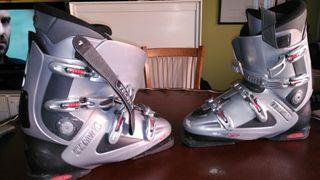 """Botas de Ski TECNICA RIVAL X7"""