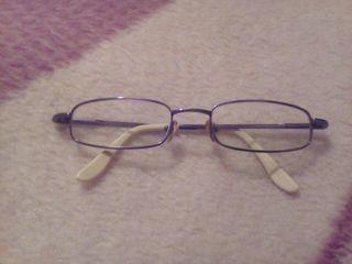 moldura de gafas