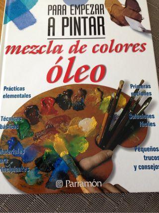 Libro Oleo