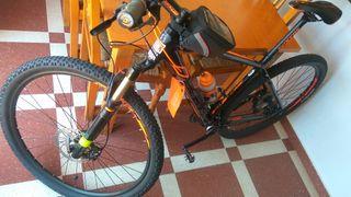Bicicleta Scoot Aspect 910