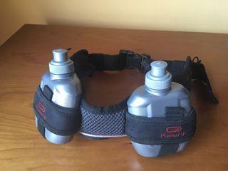 Cinturón hidratación