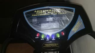 maquina masaje