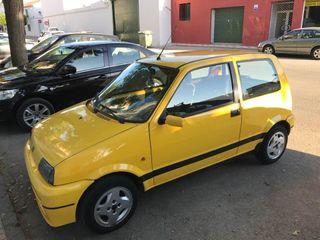 Fiat cinquecentto 1996