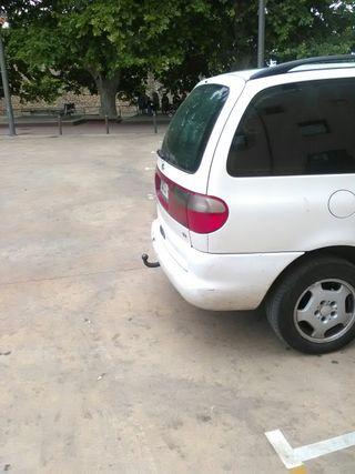 Ford Galaxy 1998