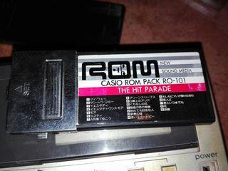 Tarjeta Casion Rom pack ro-101