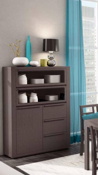muebles salon banak importa de segunda mano por 650 en