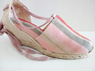 Rxoedcbw Castanyer N40nuevasde Zapatos Mano Mujersandalias Segunda txshrdQC