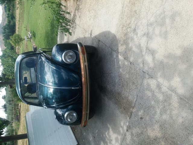 Volkswagen 1963