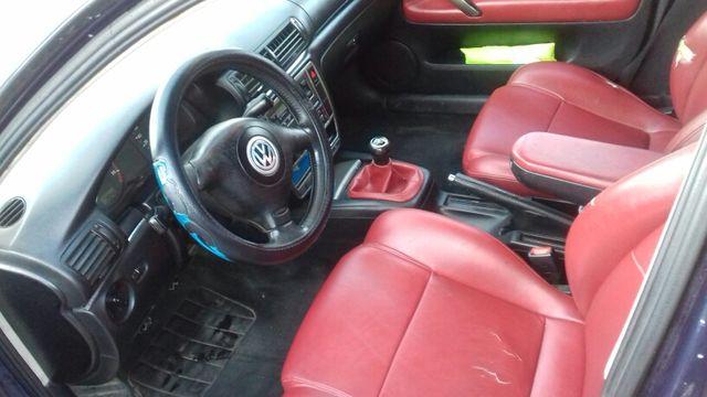 Volkswagen Passat 1998