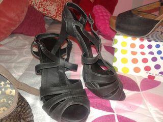 Zapatos mujer de Mari paz