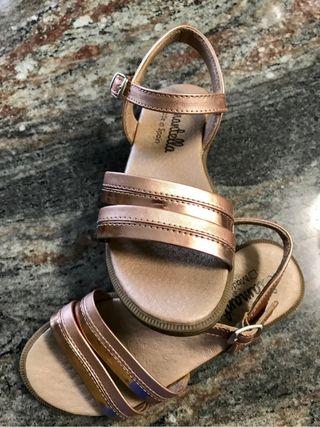 Sandalias niña PRECIOSAS