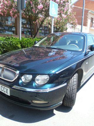 Rover 75 2002