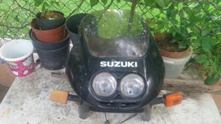 cupula suzuki gs 500