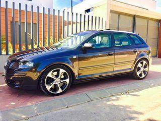 Audi A3 sportback 3.2 quattro s-Tronic 250cv