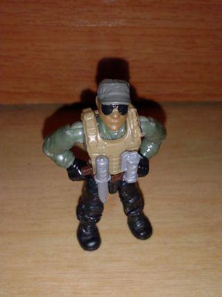 figura megablocks call of duty