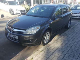 Opel Astra Familiar 1.7 CDTI 6 VELOCIDADES 2009