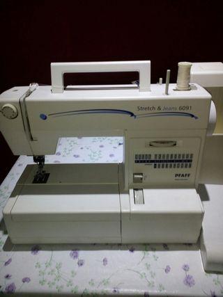 maquina de coser nueva 2 o 3 uso