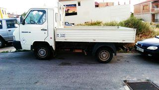 Nissan Trade 1997