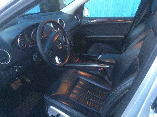 Mercedes-Benz Clase ML 320