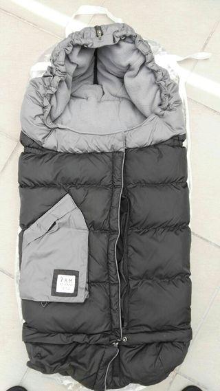 Saco silla nino Blanket 212 Evolution 7 A.M. Enfan