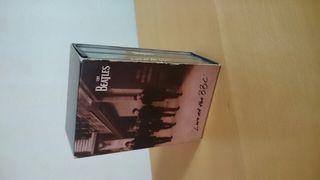 the beatles cassette doble