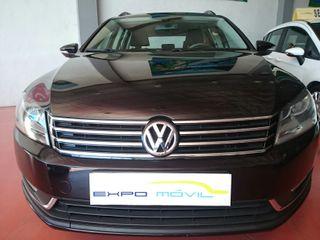 Volkswagen Passat garantia 1.6 TDI 105cv