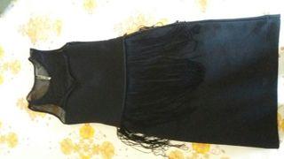 Vestido stradivarius