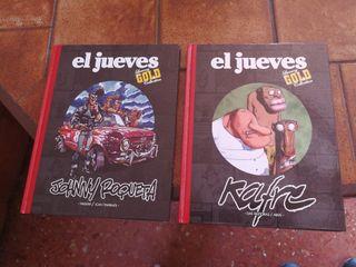 coleccion EL JUEVES