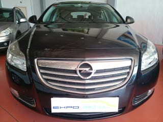 Opel Insignia 2.0cdti 130cv start stop selective