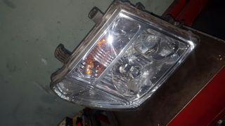 Optica Nissan
