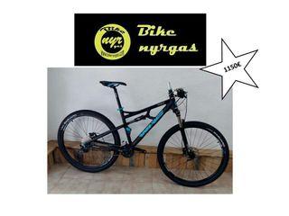 bicicleta conor wrc trace 29