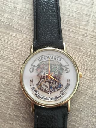 Reloj Harry Potter