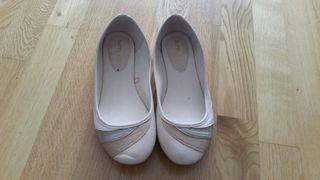 Bailarinas Blanco